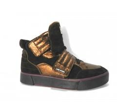 Ботинки зимние Luis Viton 171-3