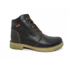 Ботинки подростковые Braxton 396