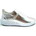 Туфли * Vladeks 1065 серебро