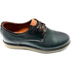 Туфли * мужские Konors 1105-7-19 черный