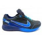 Туфли * мужские Nike cros 22 синий