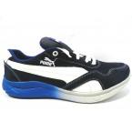 Туфли * мужские Puma cros 51 синий