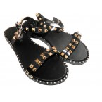 Босоножки * женские Fashion RXD G- 31 черный