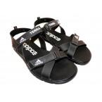 Босоножки * Adidas A -1 черный/ белый