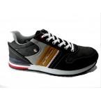 Туфли * мужские NEW Star X 917-1 черный