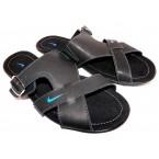 Шлепки * Nike PP 56 синий