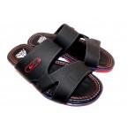 Шлепки * Nike TN 3 черный * 14197