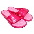 Шлепки  * I Cool 5215  розовый