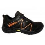 Туфли * мужские Merrell M-1 коричневый * 9878
