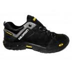 Туфли * мужские Salomon S - 2 черный *15033