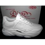 Туфли * Ditas ПK -23 белый