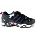 Кроссовки * Adidas A- 056-13 черный
