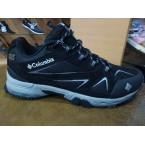 Кроссовки *  Columbia 4010-1 черный
