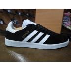 Кроссовки * Adidas-gazelle U 708-1 черный