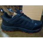 Кроссовки * Adidas 8890-2 черный