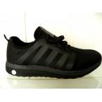 Кроссовки * Adidas 5017-5 черный