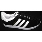 Кроссовки * Adidas  05-1 черный