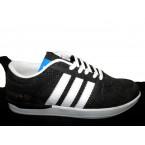Кроссовки * Adidas 437 серый