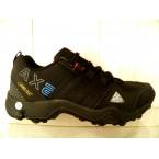Кроссовки * Adidas 5054-5 черный