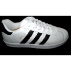 Кроссовки * Adidas  705-7 белый