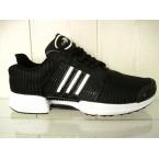 Кроссовки * Adidas - 489-11 черный