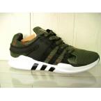 Кроссовки * Adidas  719-4 хаки