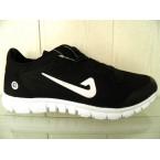 Кроссовки * Bonote YL 8611-2 черный