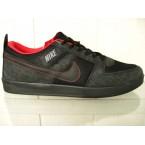 Кроссовки * Nike - 337 черный/красный