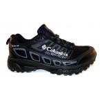 Кроссовки *  Columbia 5064-5 черный