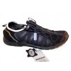 Кроссовки * Bona 31435-C черный * 19520