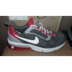 Кроссовки *  Nike 5115-3 серый * 19606