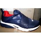 Кроссовки *  Nike 736-4 синий * 19577