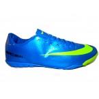 Бампы * Nike Fa 01-3 голубой