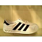 Кроссовки * подростковые Adidas 7325-1 белый