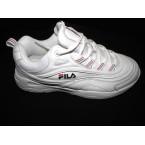 Кроссовки *  подростковые Fila B 1095-4 белый