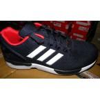 Кроссовки подростковые * Adidas 3061-4 синий