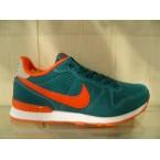 Кроссовки * Nike 745-4 бирюзовый