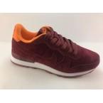 Кроссовки * Nike 745-6 марсал бордовый