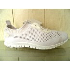 Кроссовки * Siying G 061-2 белый