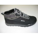 Ботинки Salomon S-1 черные