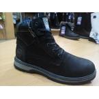 Ботинки Belvas 18127-N-19 черный