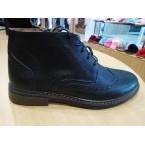 Ботинки Vdrongov Spektr 2/5 черный *16453