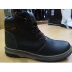 Ботинки подростковые * Braxton 398 черный