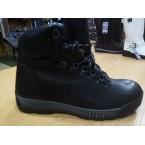 Ботинки STEPWEY 4838 черный