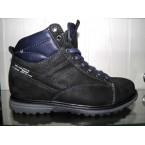 Ботинки Belvas 18111-12 черный