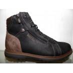Ботинки Belvas 18137-13 черный