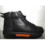 Ботинки Cardio 188 черные