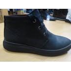Ботинки Vdrongov Atlas 4 черный *16459