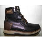 Ботинки Zangak 136 черный