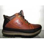 Ботинки Ufopp 8152-3 черный